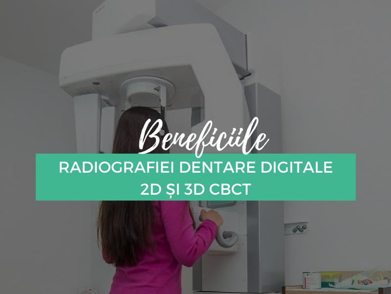 radiografie 3D dentara zorilor